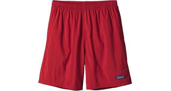 Patagonia M's Baggies Lights Men Classic Red